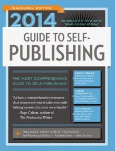 Guide to Indie Publishing2014
